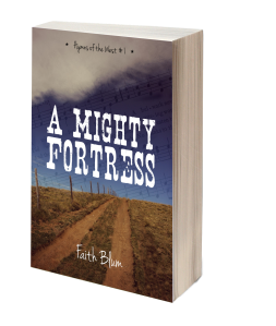 3D A Mighty Fortress