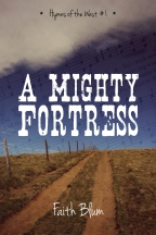 A Mighty Fortress frontcover