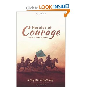Heralds of Courage cover