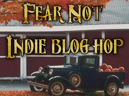 Fear Not Blog Hop Picture