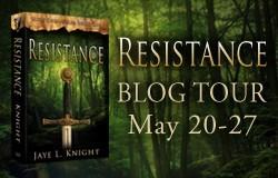 Resistance Tour2