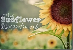 Sunflower award