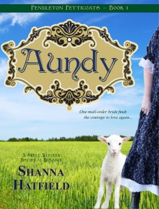 Aundy Cover