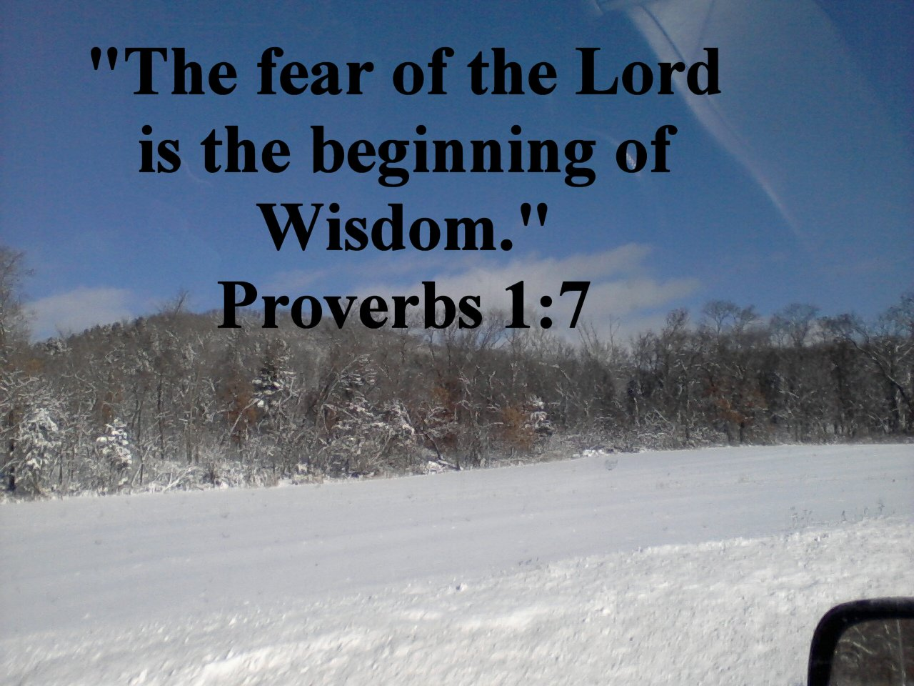 a discussion on the fear of god Fear bible study part 1- what is fear for god hath not given us the spirit of fear but of power, and of love, and of a sound mind ~ 2 timothy 1:7.