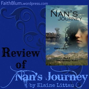 Faith Blum Review of Nans Journey (1)