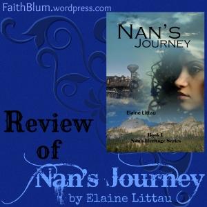 Faith Blum Review of Nans Journey (1)