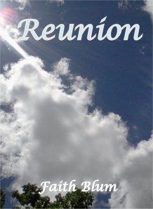 Reunion story cover
