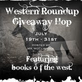 Western Roundup Giveaway