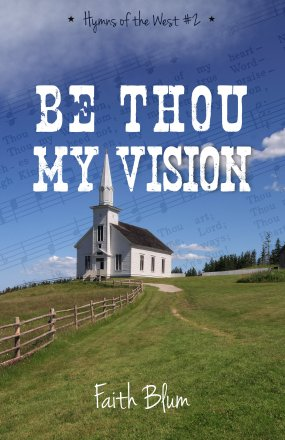 Be Thou My Vision just front1 (2)