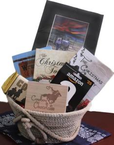 Prize Basket