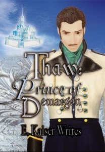 Thaw Prince of D