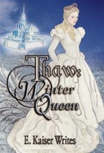 Thaw Winter Queen