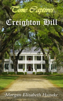 Creighton Hill Cover Front