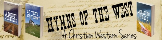 Hymns of the West Cover