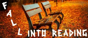Fall Into Reading Banner