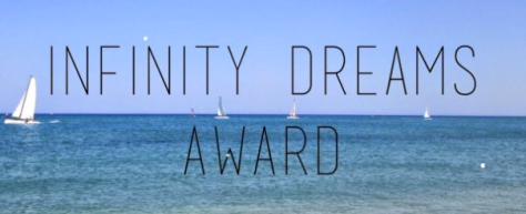 Infinity Dreams Award