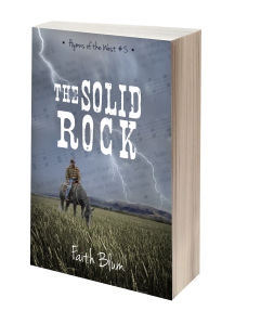 3D The Solid Rock