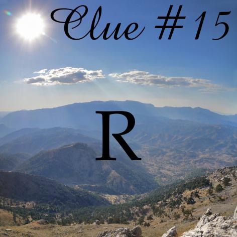 Clue #15