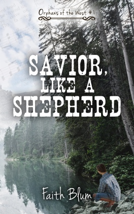 saviorlikeashepherd_kindle