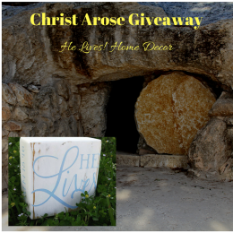 Christ Arose Giveaway.png