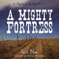 A Mighty Fortress_Audiobook