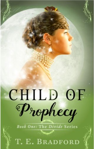 Child of Prophecy Front Cover