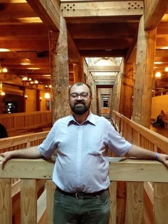 Bill at the Ark.jpg
